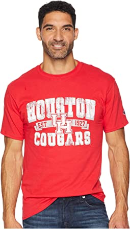 Houston Cougars Jersey Tee