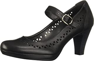 Flexi Mitzy 34304 Zapatos de Tacón para Mujer