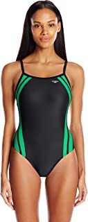 The Finals Adult Women's Splice Butterfly Back Swimsuits