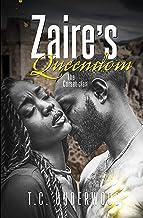 Zaire's Queendom: The Corset Clan