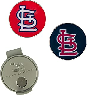 MLB Hat Clip & 2 Ball Markers