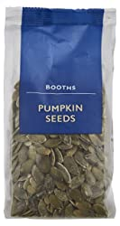 Booths Pumpkin Seeds, 200 g
