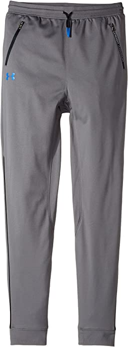 Under Armour Kids Pennant Tapered Pants (Big Kids)