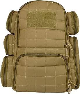 Explorer Tactical Rangemaster Gun Range Bag Backpack