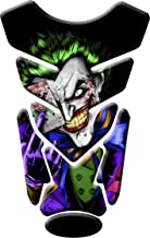 UNIVERSAL WITH KEYCHAIN MOTORCYCLE TANK PROTECTOR PAD JOKER