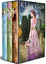 Lords of Fate: A Complete Historical Regency Romance Series (3-Book Box Set)