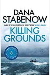 Killing Grounds (A Kate Shugak Investigation Book 8) Kindle Edition