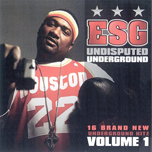 Thugs Get Down On The Floor Explicit By Esg On Amazon