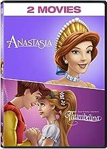 Best thumbelina and anastasia Reviews