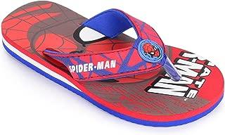 Spiderman Kids Boys Red Color Flip-Flop(Size -5)