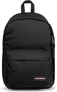 Eastpak Back To Work Zaino, 43 Cm, 27 L, Nero (Black)