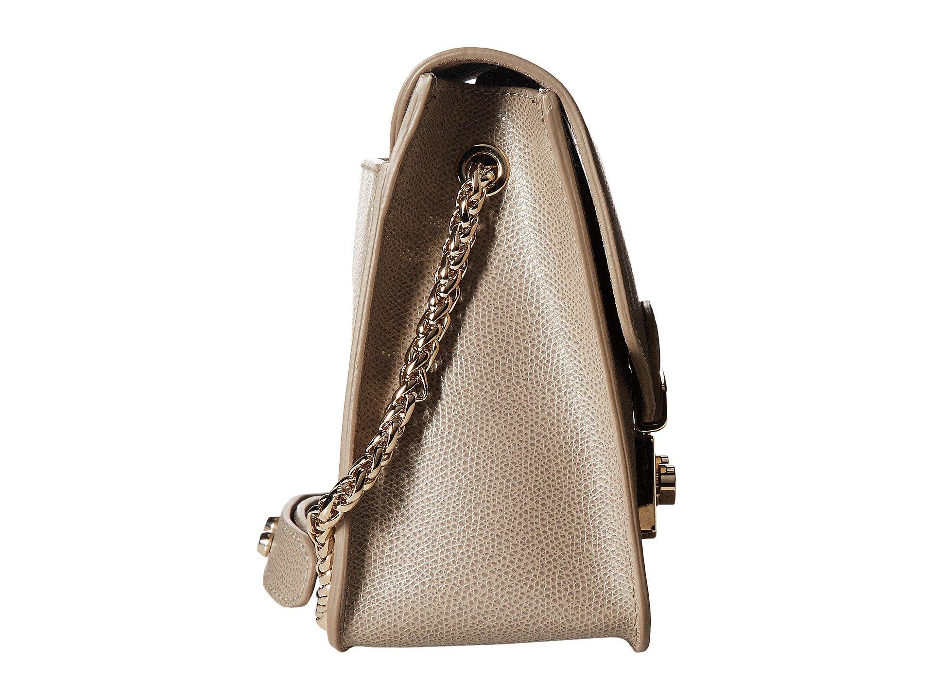 549b641c77e2 Furla Metropolis Small Shoulder Bag at Luxury.Zappos.com