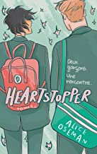 Heartstopper - Tome 1 - Deux garçons. Une rencontre.