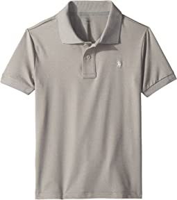 Performance Lisle Polo Shirt (Little Kids/Big Kids)