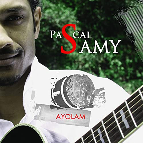 La Rénion by Pascal Samy on Amazon Music - Amazon.com