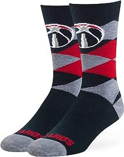 OTS NBA Men's Blaine Dress Sock