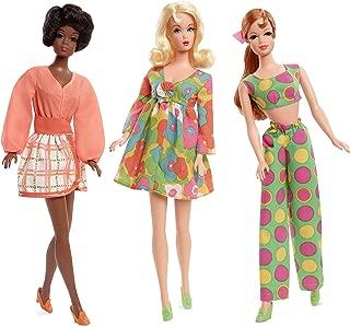 vintage mod barbie clothes