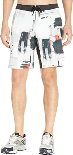 Epic Cordlock Shorts - Digital CrossFit