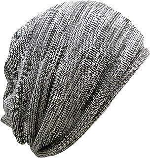 (ディグズハット)DIGZHAT サマーコットン ニット帽 オールシーズン 薄手 サイズ展開 メンズ レディース
