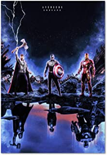 Best posters of thor Reviews