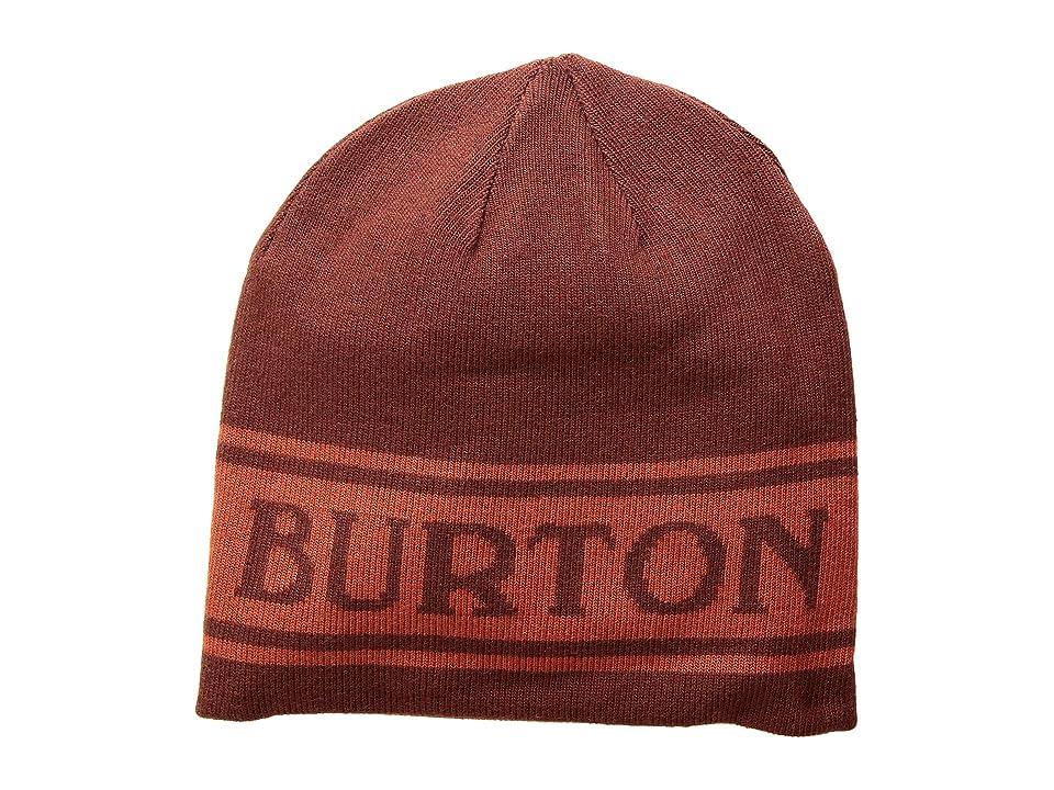Burton Billboard Beanie (Bitters/Sparrow) Beanies