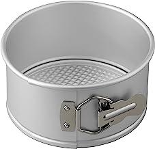 Wilton 2105-4437 Aluminum 6 Inch Springform Pan Silver