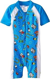 Baby Boys' One Piece Swimsuit