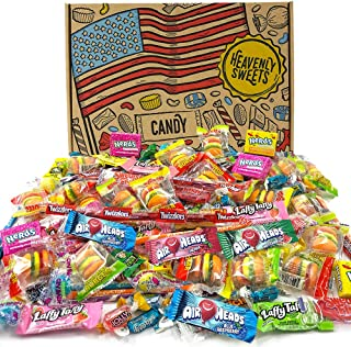 Heavenly Sweets Selección Dulces Americanos Party Mix -