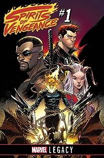 Spirits of Vengeance #1 (of 5) Leg