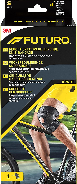Low price FUTURO Super beauty product restock quality top Sport Kniebandage S 1 x St