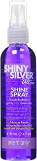 One'N Only Shiny Silver Ultra Conditioning Shampoo 3 oz