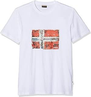 Best napapijri t shirt Reviews