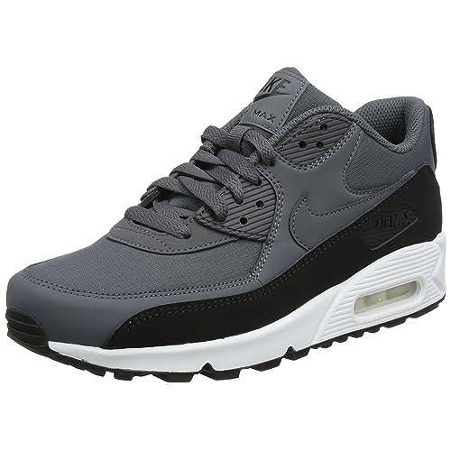 709a48943932b Nike Men s Air Max 90 Essential Low-Top Sneakers
