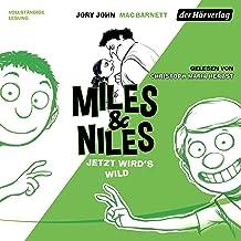 Jetzt wird's wild: Miles & Niles 3