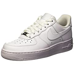 new product 41baa 5d702 Nike Women s s Air Force 1  07 Basketball Shoes