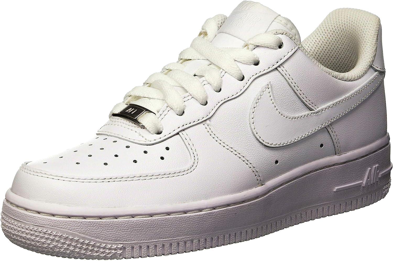 Nike Damen WMNS Air Force 1 07 Basketballschuhe