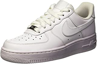 Nike Women's WMNS Air Force 1 '07 Basketball Shoes