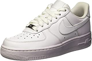 Nike Air Force 1 '07, Baskets Mixte