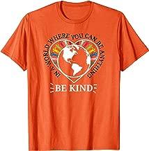 Unity Day Orange Shirt Anti Bullying Bee Kind  T-Shirt