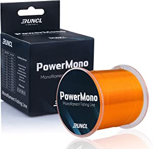 Runcl PowerMono