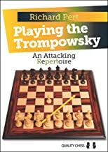 trompowsky attack chess