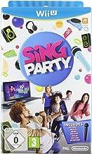 10 Mejor Sing Party Wii U de 2020 – Mejor valorados y revisados