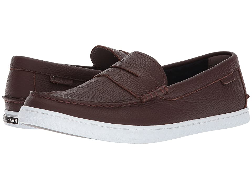 Cole Haan Nantucket Loafer (Espresso Bean) Men