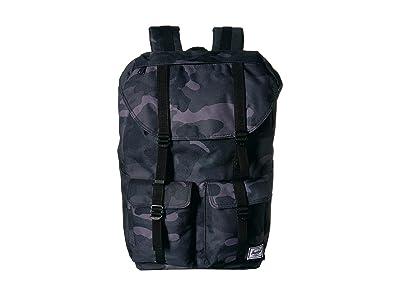 Herschel Supply Co. Buckingham (Night Camo) Backpack Bags