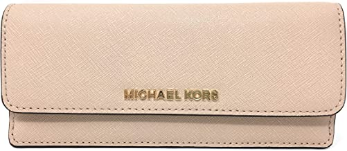 Michael Kors Women's Jet Set Travel Flat Wallet