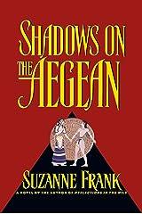Shadows on the Aegean Kindle Edition