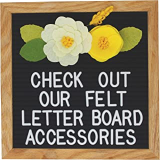 message board accessories