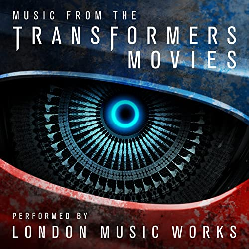 Music from the Transformers Movies