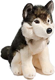 Best Douglas Atka Wolf Plush Stuffed Animal Review