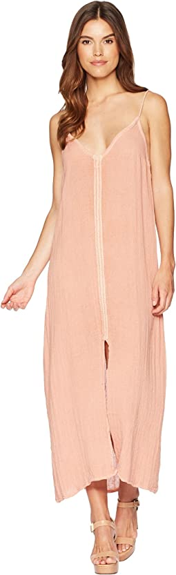 Acqua Slip Dress